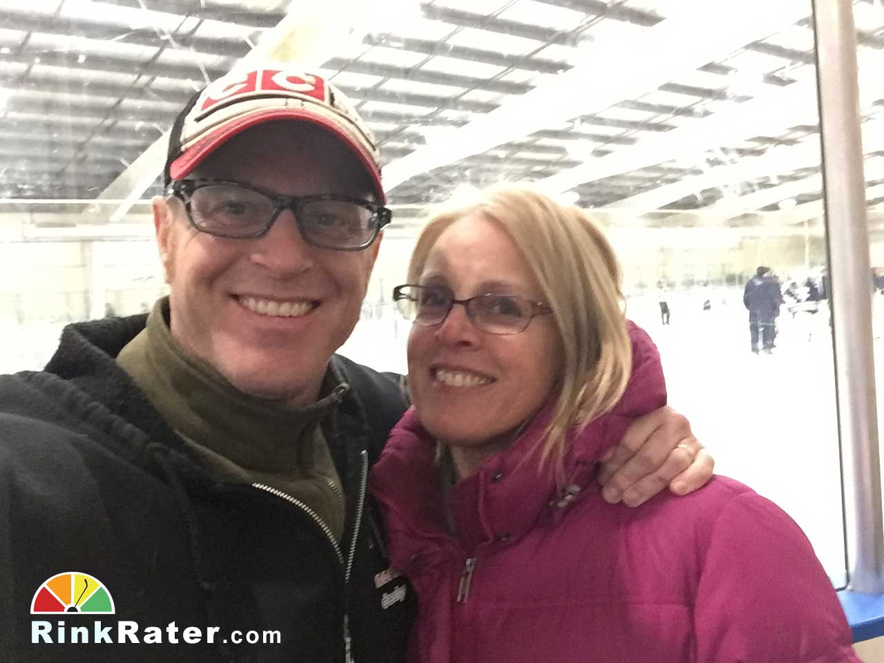Rink Rater